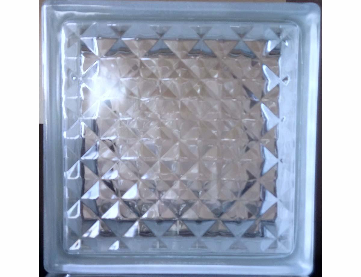 Brique de verre – Fine Gem