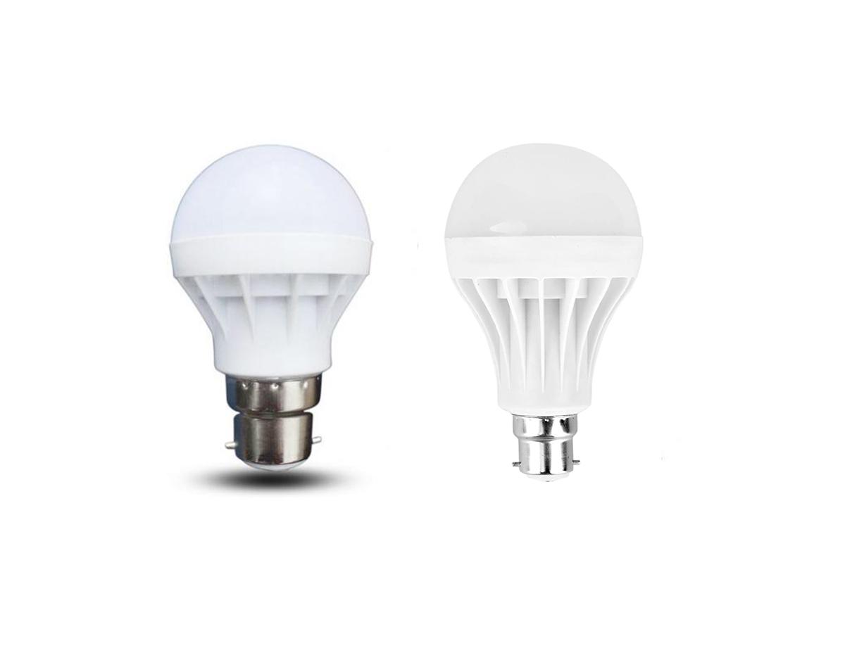 Ampoule Led B22 3w