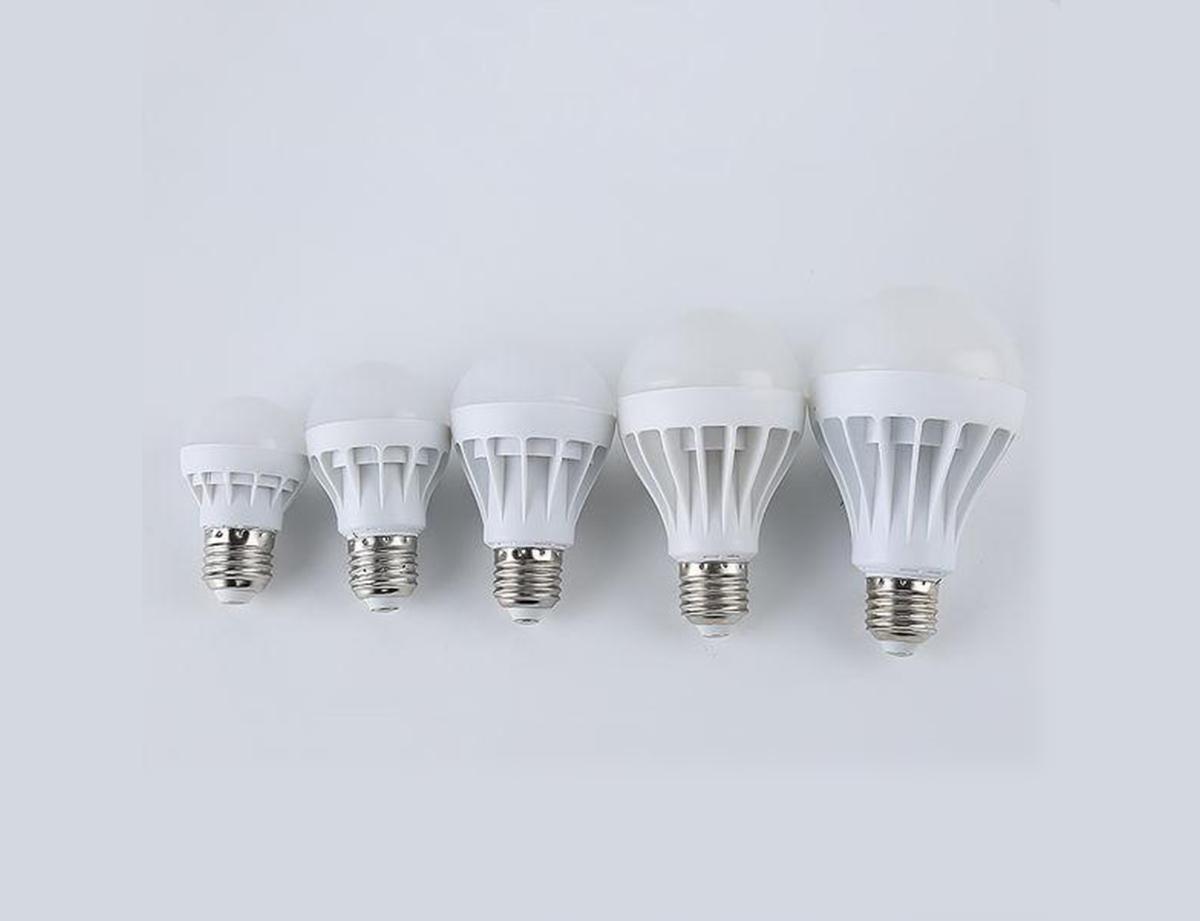 Ampoule Led E27 3w